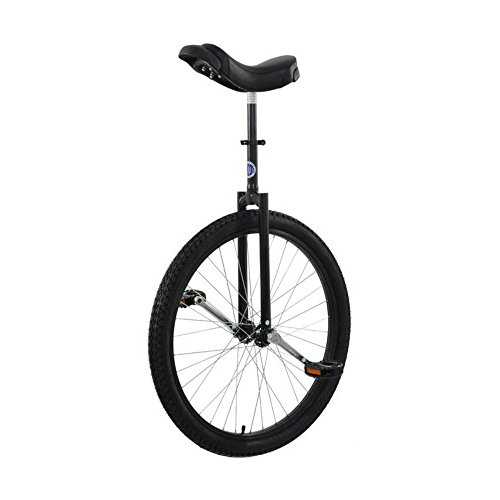 Club 26'' Road Unicycle - Black by Unicycle.com (Image #5)