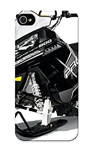 New Design Shatterproof 209c28ipod touch428ipod touch45 Case For Iphone ipod touch4 (polaris Pro Rmk Snowmobile Winter Sled Snow) For Lovers