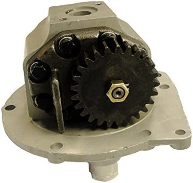Amazon com: Ford Tractor Hydraulic Pump 3900 4100 420 LOADER 4600