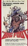 Bigfoot [VHS] (1970)