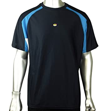 fashion official store to buy Nike Mens Tn Air Navy Blue Gym Sports Tee Vintage T-Shirt ...