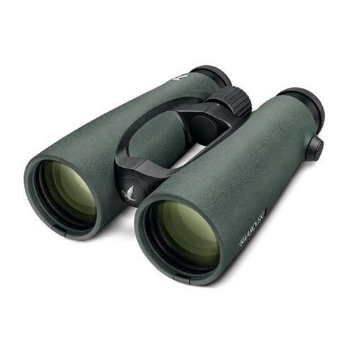 Swarovski EL 12x50 Binocular with FieldPro Package, Green