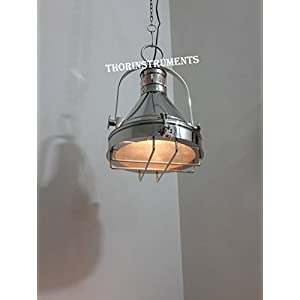 41SDxK3jD1L._SS300_ 100+ Nautical Pendant Lights and Coastal Pendant Lights