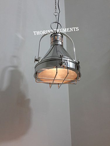 41SDxK3jD1L The Best Nautical Pendant Lights You Can Buy