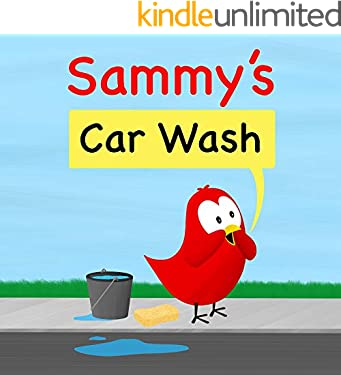 Sammy's Car Wash (Sammy Bird)