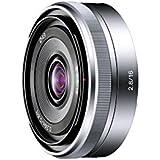 SONY 単焦点レンズ E 16mm F2.8 SEL16F28 Eマウント用 SEL16F28