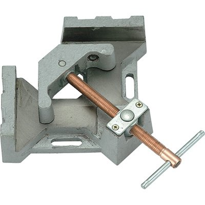Strong Hand Tools Multi-Axis Welder's Angle Clamp - XL 2 Axis, Model# WAC45 by Strong Hand Tools