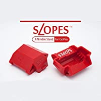 Slopes Polyhedron Instant Stand for GoPro Cameras