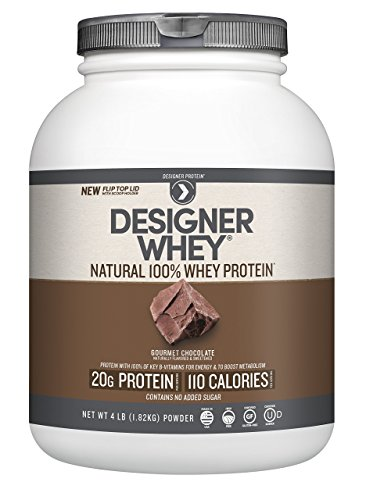 Designer Premium Natural Protein Chocolate