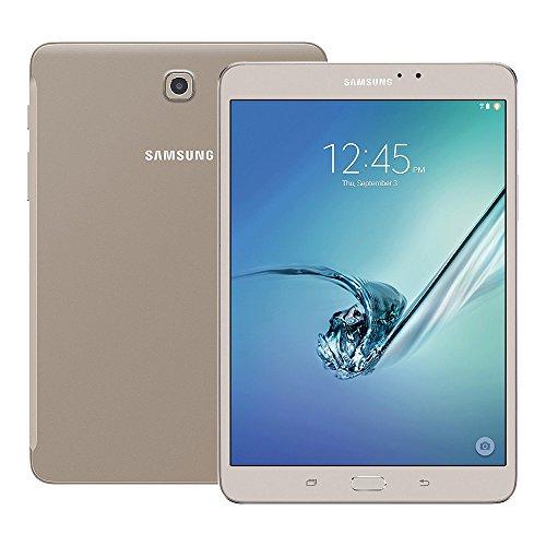 Samsung Galaxy Tab S2 SM-T719 32GB 3G 4G Factory Unlocked GSM - International Version No Warranty(BLACK)