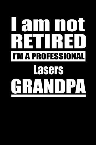 I Am Not Retired I