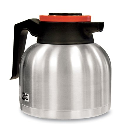 64 ounce thermal carafe - 8
