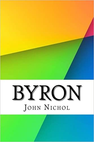 Book Byron