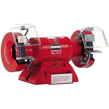 Milwaukee 4995 4 Amp Bench Grinder Power Bench Grinders