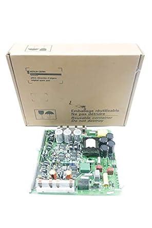 Mge Ups Systems Alip 6730904 Pcb Circuit Board D640687 Amazon Com
