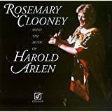 Rosemary Clooney Sings the Music of Harold Arlen