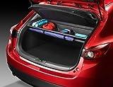 Mazda 3 2014 hatchback New OEM rear cargo self BJE3-V1-300