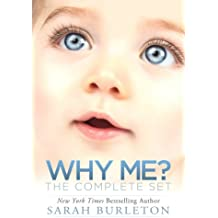 WHY ME? - THE COMPLETE SET