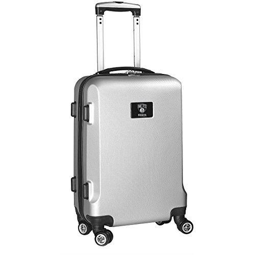 nba-brooklyn-nets-carry-on-hardcase-spinner-silver