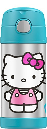 hello kitty jar - 5