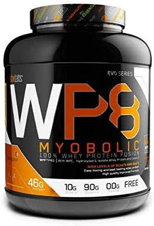 StarLabs WP8 Myobolic - 2,27 kg Ice Coffee: Amazon.es ...