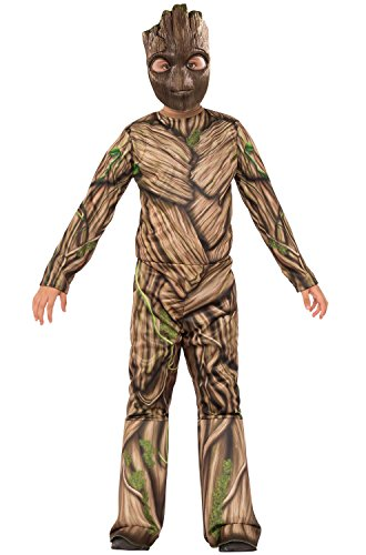 Deluxe Groot Child Costume - Medium