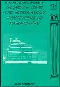 ethnicity sports essays