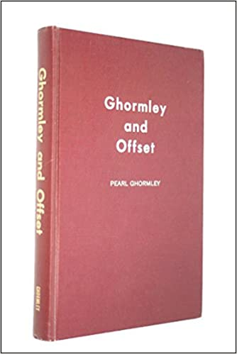 Ghormley and offset