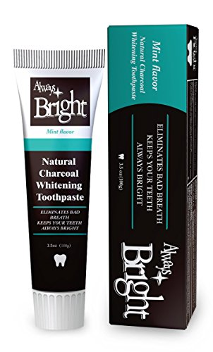Always-Bright-Activated-Charcoal-Teeth-Whitening-Toothpaste-Mint-Flavor-35-Oz