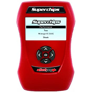 Superchips 2865 Flashpaq for GM Gas V8 Gas Truck/SUV and V8 Cars