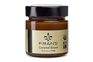Fran's Caramel Sauce, 11 oz