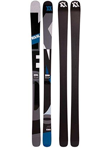 Volkl Kendo Skis - 2017 - Men's - 177 cm