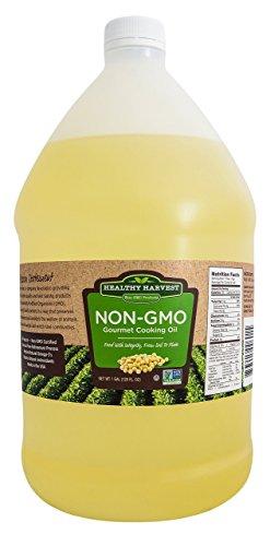 Healthy Harvest Non GMO Gourmet Soybean