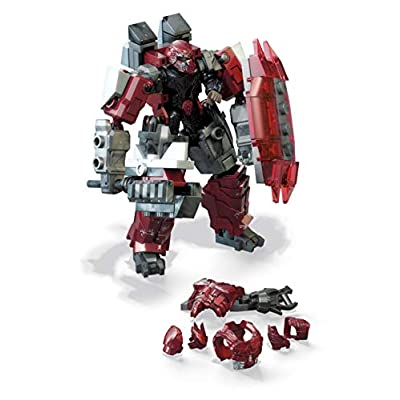 Mega Halo EXO Suits BANISHED: Toys & Games