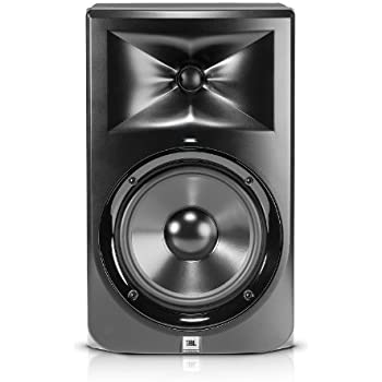 "JBL LSR308 8"" 2-Way Powered Studio Monitor"