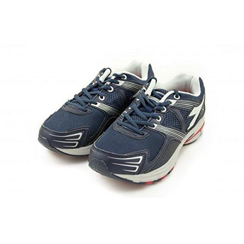 Diadora shape 2 159950 01 c1441 blue/white/metal