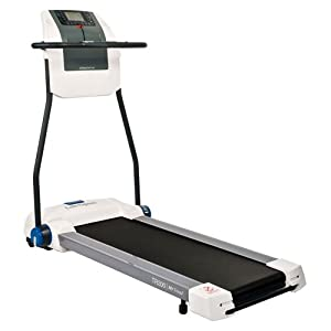 LifeSpan TR200 Compact Treadmill from Park City Entertainment Inc