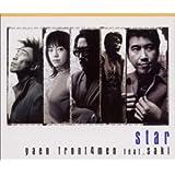 star/yaen front4men feat.saki