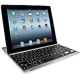 zagg invisibleshield ipad 3 - ZAGGKeys PRO Keyboards For Apple iPad 3 invisibleSHIELD