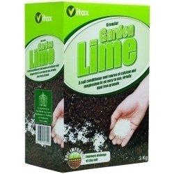 Vitax Granular Jardín Lime 10kg