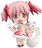 Good Smile Puella Magi Madoka Magica: Madoka Kaname Nendoroid Action Figure