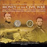 Civil War Tokens - Indian Cents, Whitman Publishing, 0794823556