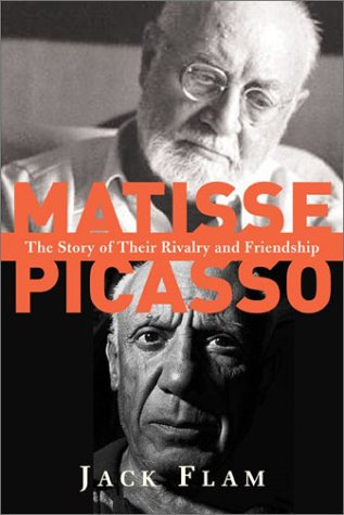 Download Matisse and Picasso: The Story of their Rivalry and Friendship pdf epub