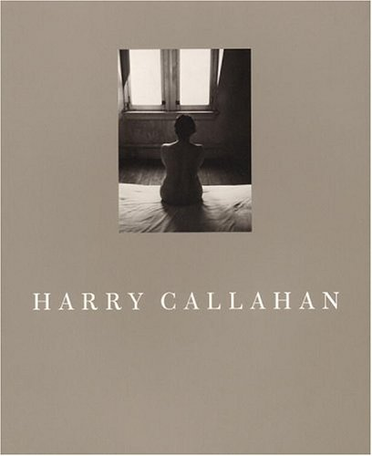 Read Online Harry Callahan : Photographs by Harry Callahan PDF