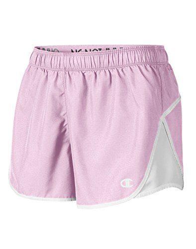 Champion-Womens-Woven-Sport-Short-8151-S-Wow-Pink