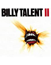 Billy Talent II [Limited 180-Gram White Colored Vinyl]