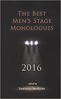 Book The Best Men's Stage Monologues 2016