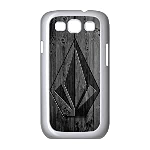Samsung Galaxy S3 I9300 Phone Case for VOLCOM pattern design