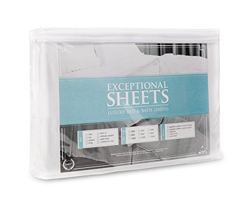 Ultra Soft Bamboo Sheet Set by ExceptionalSheets