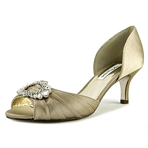 women crystal shoes - 9